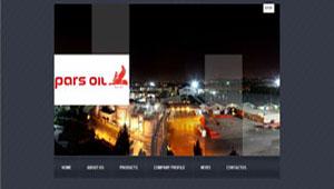 شركت نفت پارس،parsoilco.com